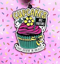 2019 Cupcake Day 1 Mile, 5k, 10k, 13.1, 26.2