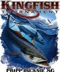 2019 Fripp Island Labor Day Fishing Tournament