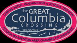 2019 Great Columbia Crossing 10k Run/Walk