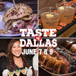 2019 Taste of Dallas