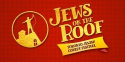 2019 Toronto Jewish Comedy Festival Presents: Jews on the Roof