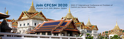 2020 2nd International Conference on Frontiers of Control and Sensor Networks (cfcsn 2020)