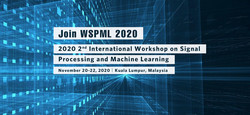 2020 2nd International Workshop on Signal Processing and Machine Learning (wspml 2020)