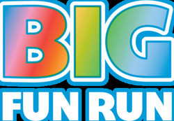 2020 Big Fun Run Birmingham