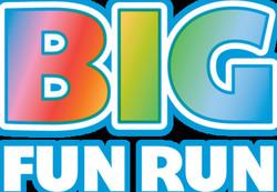 2020 Big Fun Run Edinburgh