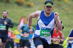 2021 Edinburgh Marathon Festival 10k