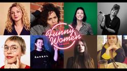 2020 Funny Women Awards Final
