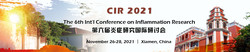 The 6th Int'l Conference on Inflammation Research (cir 2021)