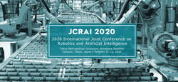 2020 International Joint Conference on Robotics and Artificial Intelligence (jcrai 2020)