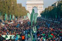 2020 Schneider Electric Paris Marathon