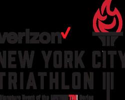 2020 Verizon New York City Triathlon