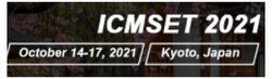 2021 10th International Conference on Material Science and Engineering Technology (icmset 2021)