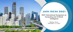 2021 3rd International Symposium on Computing and Artificial Intelligence (iscai 2021)