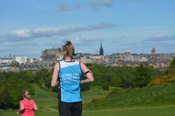 2021 Virtual Edinburgh Marathon