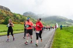 2021 Edinburgh Marathon Festival 5k