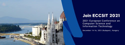 2021 European Conference on Computer Science and Information Technology (eccsit 2021)-