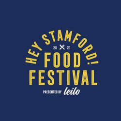 2021 Hey Stamford! Food Festival