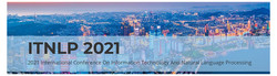 2021 International Conference on Information Technology and Natural Language Processing (itnlp 2021)