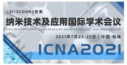 2021 International Conference on Nanotechnology and Applications (icna2021)