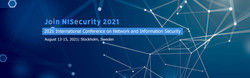 2021 International Conference on Network and Information Security (NISecurity 2021)