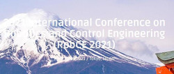 2021 International Conference on Robotics and Control Engineering (RobCE 2021)