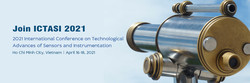 2021 International Conference on Technological Advances of Sensors and Instrumentation(ICTASI 2021)