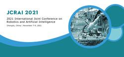 2021 International Joint Conference on Robotics and Artificial Intelligence (jcrai 2021)