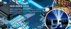 2021 International Symposium on Electrical, Electronics and Information Engineering(ISEEIE 2021)