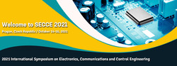 2021 International Symposium on Electronics, Communications and Control Engineering (secce 2021)
