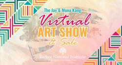 2021 Jay and Mona Kang Virtual Art Show
