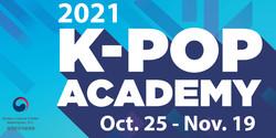 2021 K-Pop Academy Dc