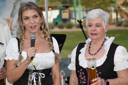 2021 Oktoberfest at the Fountain