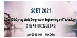 2021 Spring International Conference on Material Sciences and Technology (mst-s)