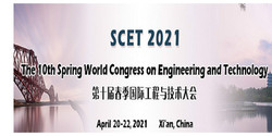 2021 Spring International Conference on Textile Science and Engineering (ctse -s)