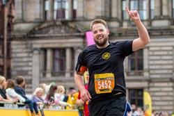 2021 Virtual Men's 10k Glasgow