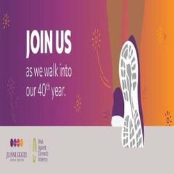 2021 Walk Against Domestic Violence
