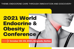 2021 World Endocrine and Obesity Conference