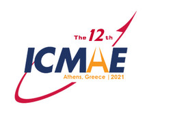 2021 the 12th International Conference on Mechanical and Aerospace Engineering (icmae 2021)