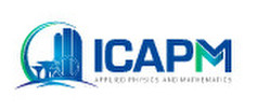2022 12th International Conference on Applied Physics and Mathematics (icapm 2022)