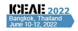 2022 12th International Conference on Environmental and Agricultural Engineering (iceae 2022)
