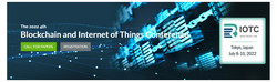 2022 4th Blockchain and Internet of Things Conference (biotc 2022)