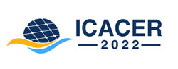 2022 7th International Conference on Advances on Clean Energy Research (icacer 2022)