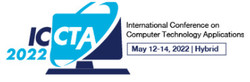 2022 8th International Conference on Computer Technology Applications (iccta 2022)