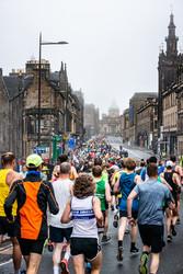 2022 Edinburgh Marathon