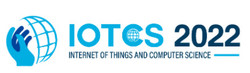 2022 International Conference on Internet of Things and Computer Science (iotcs 2022)