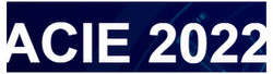 2022 The 2nd Asia Conference on Information Engineering (acie 2022)