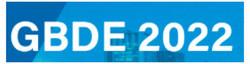 2022 The 2nd Global Big Data Engineering Symposium (gbde 2022)