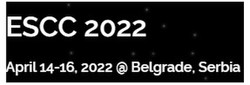 2022 The 4th European Symposium on Computer and Communications (escc 2022)