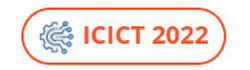 2022 The 5th International Conference on Information and Computer Technologies (icict 2022)