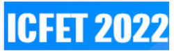 2022 The 8th International Conference on Frontiers of Educational Technologies (icfet 2022)